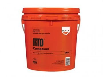 RTD® Compound Tub 5kg
